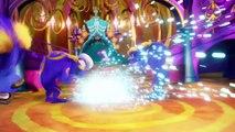 Porte Secrète : Clip vidéo Si jétais magique | Barbie