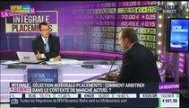 Sélection Intégrale Placements: Le portefeuille engrange une hausse de 9,8% depuis le début de l'année - 11/11