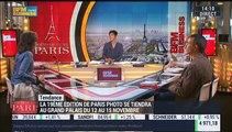 La tendance culturelle: Le Grand Palais accueille le Paris Photo – 11/11