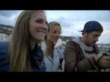 TV3 - Catalunya Experience - Trevor i Cori (Alt Empordà i Garrotxa) - Versió anglesa