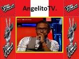 """La Voz Perú 10-10-2013 Jeremy Gómez canta """"Hay Algo En Ti"""""""