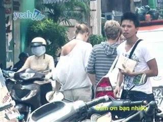 Điệp Vụ Tình Yêu Tập 4 - Chinh Phục Hot Girl Sam ( 20h30 11/7)