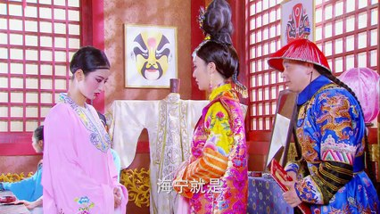 錢塘傳奇 第25集 The Mystery of Emperor Qian Long Ep25