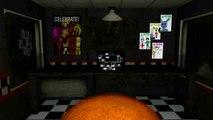Minecraft FNAF Freddy Fazbear Jumpscare simple redstone