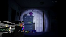 Spongebob Plays Five Nights At Freddys 4 - Dailymotion Video