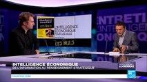 """""""L'Intelligence économique est un outil stratégique pour les entreprises"""""""