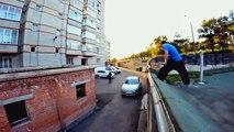 Video ParKouR eXtreme Sport