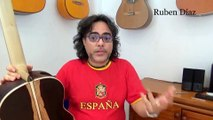 The will to win is nothing without the will to prepare to win / Ruben Diaz Skype lessons Learning flamenco guitar online for all levels / New age guitarra flamenca CFG Spain