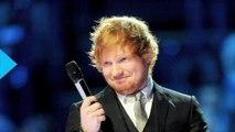 Ed Sheeran Has Given Up Smoking