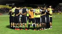 Botafogo divulga vídeo com bastidores do jogo que garantiu o acesso ao clube carioca