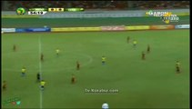 MOZAMBIQUE 1-0 GABON  2018 FIFA World Cup Qualifiers - Goal  - YouTube
