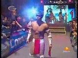 Cibernetico & The Psycho Circus vs. Alex Koslov, Chessman, El Zorro & Konnan (AAA - 07.02.2010)