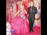 Barbie Escola de Princesas - Personagem vivo - Era Uma Vez. Princesas