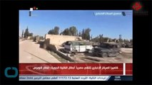 Syrian Army Sends Reinforcement to Consolidate Hold on Kweres Air Base