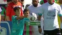 Ternana Novara 2 0. All Goals & Highlgihts. Serie B 3/10/2015
