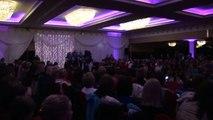 Irish dancing , Fashion Show Geevagh GAA in Kilronan Castle Hotel - Ireland Pat 2