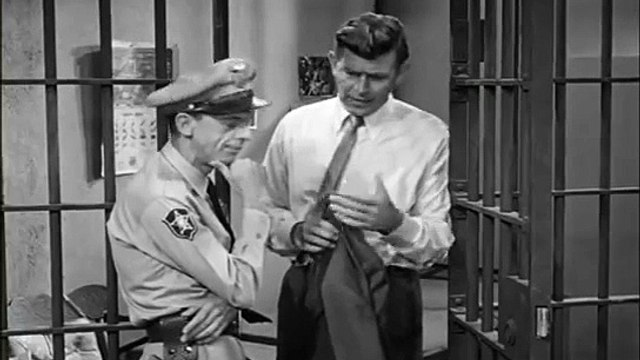The Andy Griffith Show S03E02 Andys Rich Girlfriend