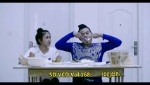 ក្រៅពីអូនមាននាក់ណាស្រលាញ់បង - Kamarak Sreymom - SD VCD Vol 168【khmer song karaoke】