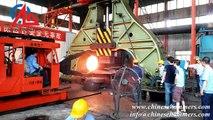 forging hammer,8 ton drop hammer,hydraulic hammer