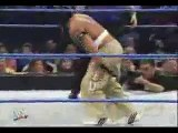 ---WWE - Batista Saves Rey Mysterio From Kane And Big Show!!!! -