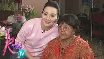 Kris TV: Getting to know Mommy Delia