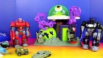 Disney Pixar Cars Army Car Lightning McQueen & Mater Save Toy Story Buzz Lightyear Imagine