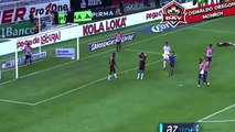 ATLAS VS CHIVAS Highlights 0-1 GOL RESUMEN LIGA MX CLASICO TAPATIO 11.11.2015