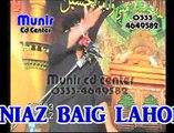 Zakir Waseem Abbas Baloch Topic Jorri Ameer Muslim Ashra Majlis Muharram 2010 Bhalwal
