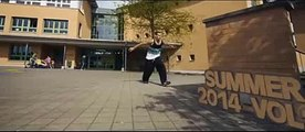 The World's Best Parkour and Freerunning 2015 Best Parkour Videos p4 - YouTube