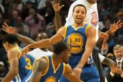 Stephen Curry Unbelievable Shots vs Memphis Grizzlies