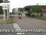 L'utilité de Vosges-motards