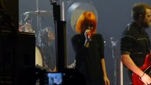 """Still Into You"" Paramore@Borgata Event Center Atlantic City 5/8/15 Writing the Future Tou"
