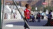 Europe Hebdo : L'Europe à l'épreuve de la crise des réfugiés