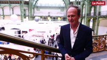 Paris Photo 2015 - Le Point vous fait visiter la première foire de photographie au monde