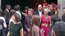 Laeticia Hallyday  Ses confidences sur sa relation avec Johnny Hallyday ! - vidéo Dailymotion