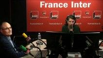 L'Instant M : Philippe Val, Charlie Hebdo et la gauche