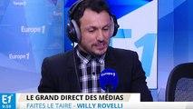 Jean-Marc Morandini, le Horatio Caine des médias
