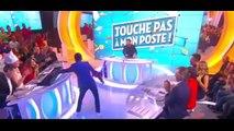 Gérard Depardieu sur Arte ! Le poste de surveillance de Camille Combal 20/10/2015