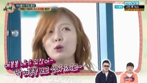 Hyuna 김현아 Cosplay-Dol #1 @130501 MBC Weekly Idol Ep 93