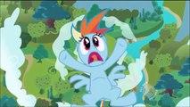 My Little Pony: FiM Rainbow Dash Dream [HD]