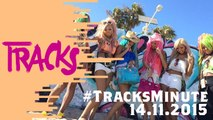 Cheveux fluo, lolcat superstar et blues du Mali : Welcome to Tracks !