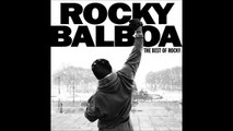 Rocky Balboa Soundtrack #05. Redemption (Theme from Rocky II)