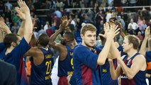 FCB Basket: FC Barcelona Lassa reach 250 wins in the Euroleague