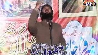 Qazi Matiullah Saeedi