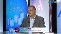 Francis Jacq, Xerfi Canal Le succès d'Alibaba