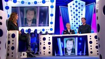 Zazie - On nest pas couché 31 octobre 2015 #ONPC