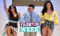 AZ Araujo - Merceds - Benz Miami Swim Fashion Week SS'14 Runway Models Show