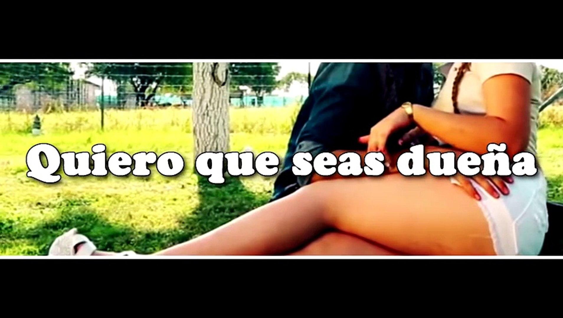 Banda Tierra Sagrada- Amor de Tres [Vídeo Lyrics] [Música de banda 2015]