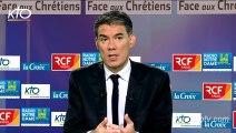 """Olivier Faure – Migrants : """"Je regrette les fantasmes et la peur"""""""