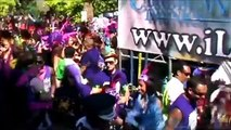 Party time! Carnival opens in London; city gears up for fun | Notting Hill Carnival 2015 |